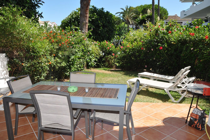 Luxury apartment rentals in Marbella   Holiday in Spain